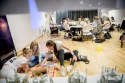 """OSLO - NORWAY - 10.08.2017 -- Tech summer-camp på Teknisk Museum. -- PHOTO: GORM K. GAARE / EUP-BERLIN.COM This image is delivered according to the terms set out in """"Terms - Prices & Terms"""" on www.eup-berlin.com"""